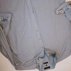 Other - Giorgio Ferrari Dress Button Shirt 18.5